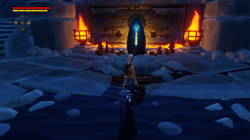 How to complete the Crossing challenges in Windbound