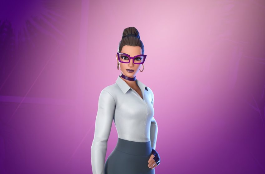 How To Emote As Jennifer Walters After Smashing Vases In Fortnite Gamepur