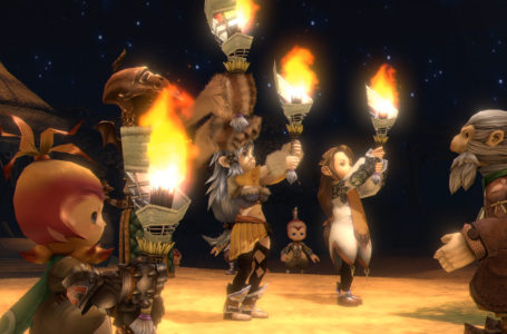 All secret items and their locations in Final Fantasy: Crystal Chronicles Remastered