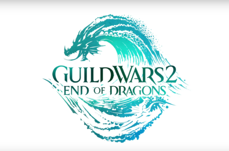 When is Guild Wars 2: End of Dragons coming out?