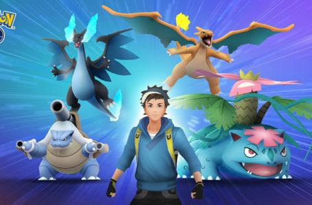 How to unlock Mega Houndoom in Pokémon Go for the Mega Battle Challenge