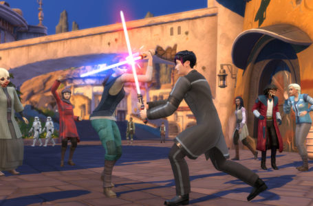 The best and worst items in The Sims 4 Star Wars: Journey to Batuu