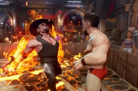 How to unlock every wrestler in WWE 2K Battlegrounds