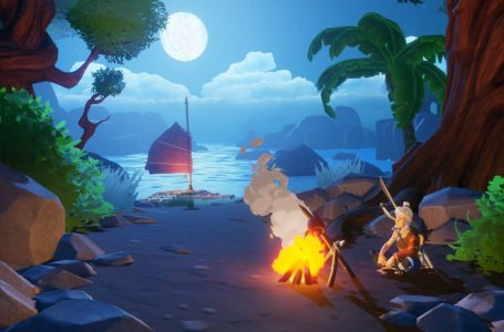 Review: Windbound does its best to sail away from Zelda comparisons