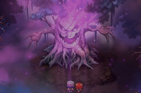 The Tree of Gifts quest guide – Nexomon Extinction