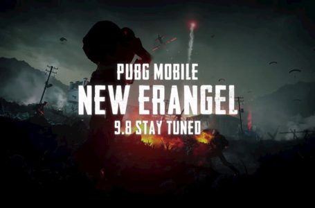 Everything we know about Erangel 2.0 in PUBG Mobile – Release date, features, redesigned landmarks