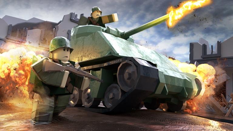 War Simulator codes in Roblox (September 2020)