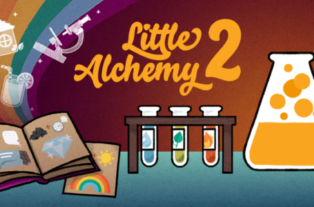 How to make wood in Little Alchemy 2