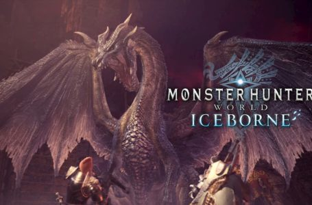Everything we know about Monster Hunter World: Iceborne – Title Update 5, Fatalis