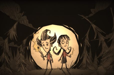 The best Don't Starve Together mods