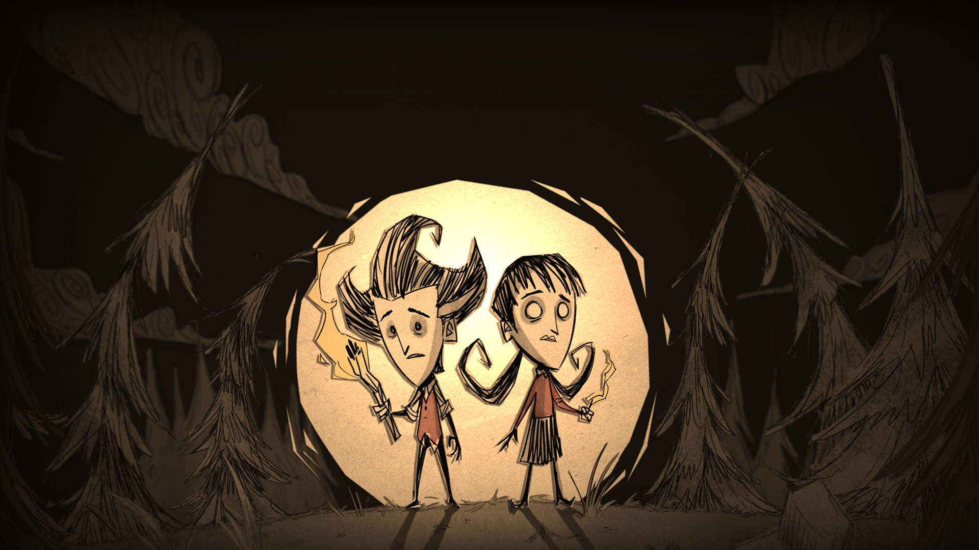 All Don't Starve Together characters ranked from worst to best