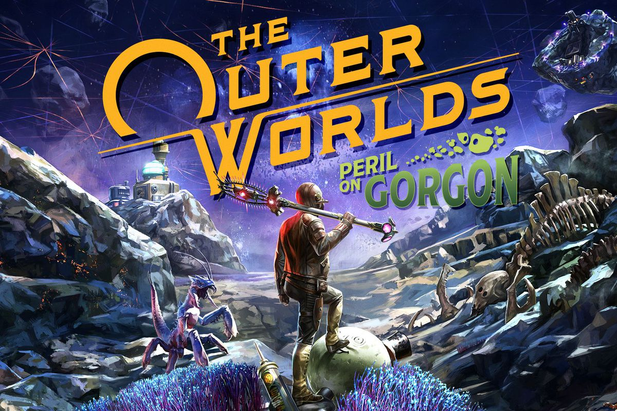 Everything we know about the Outer Worlds Peril on Gorgon DLC