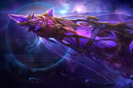 Heroes of the Storm is teasing new Warcraft, Starcraft crossover content