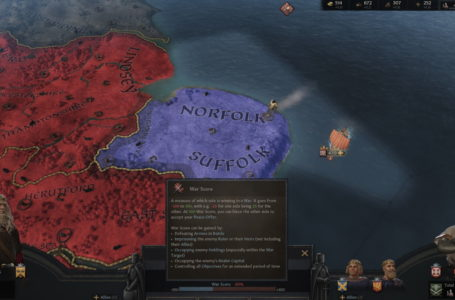 How to make a rally point and what it does in Crusader Kings 3