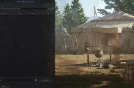 How does multiplayer work in Crusader Kings 3?