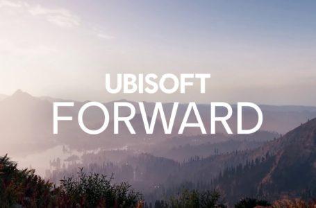 Ubisoft announces second Forward reveal livestream