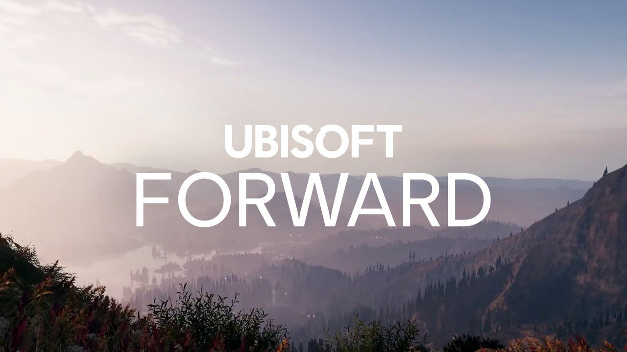 Ubisoft announces second Forward reveal livestream