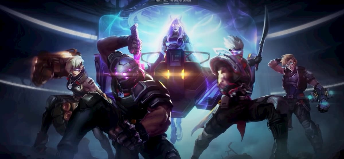 When do the Psyops skins release in League of Legends?