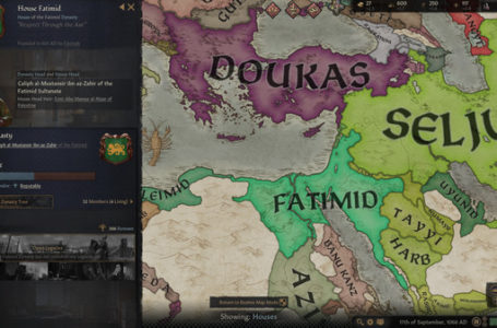 What is the domain limit in Crusader Kings 3, and what does it do?