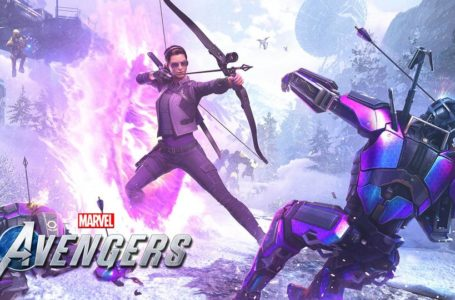 When will Kate Bishop be available in Marvel's Avengers?