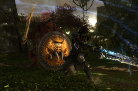 Kingdoms of Amalur: Re-Reckoning PC requirements – minimum and recommended specs