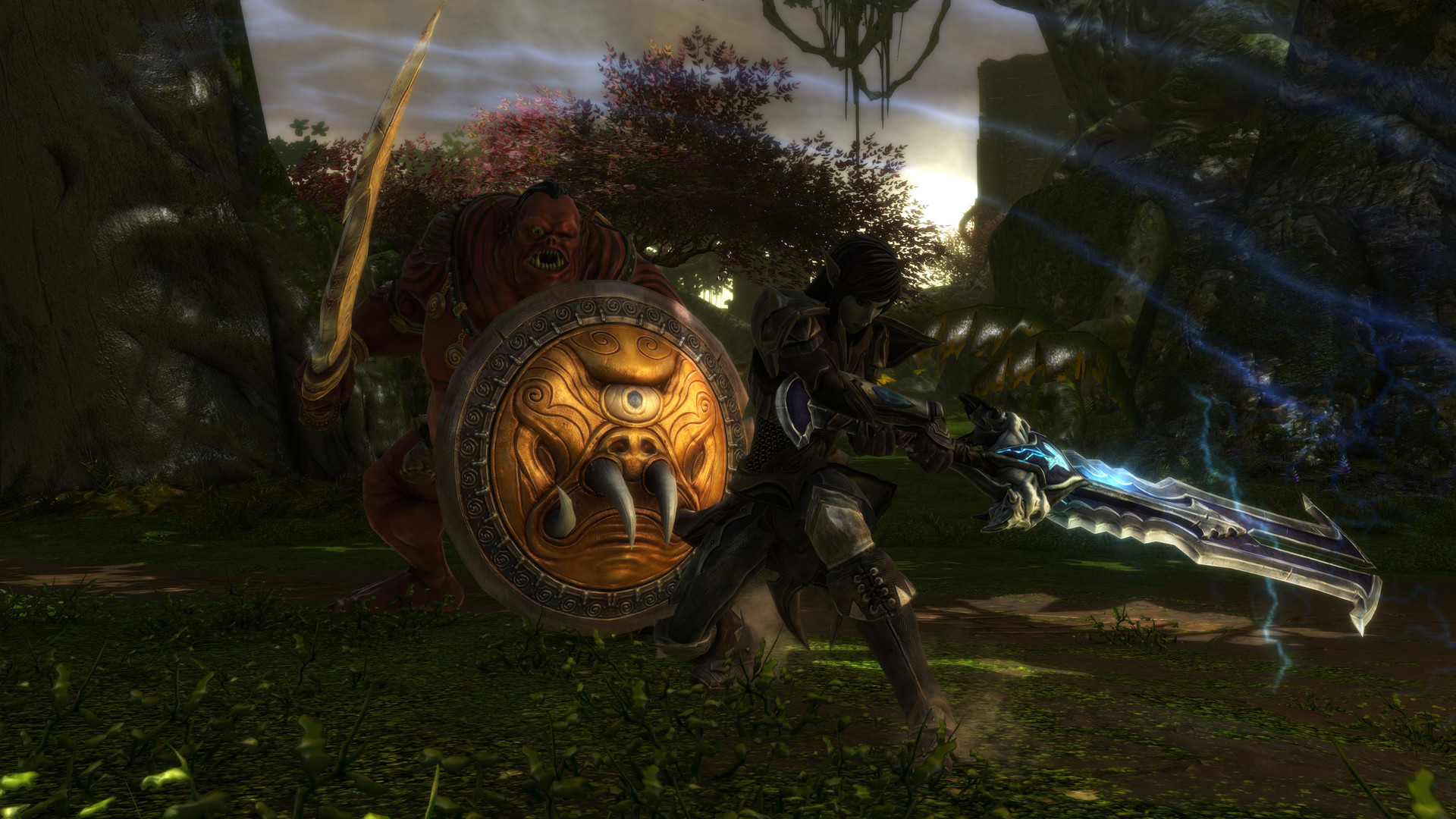 Kingdoms of Amalur Re-Reckoning PC requirements minimum recommended