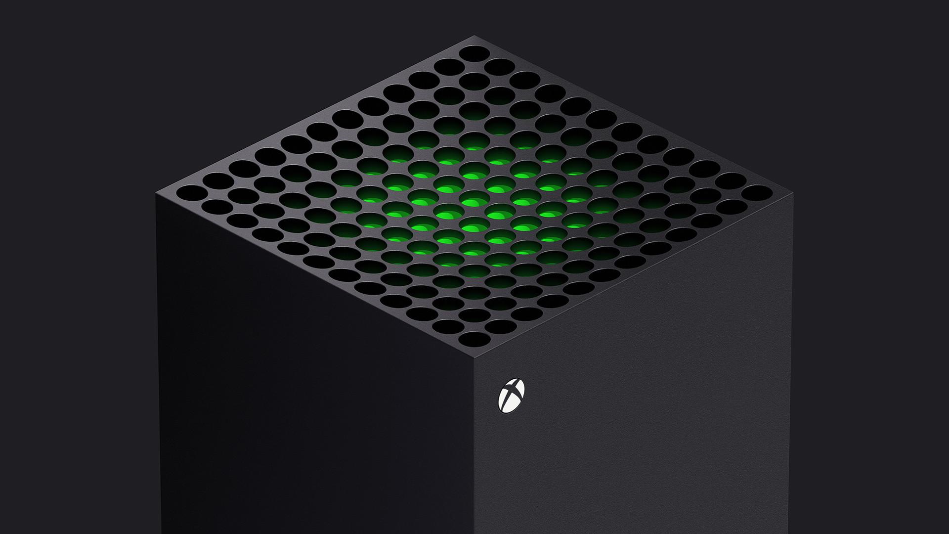 Xbox Tokyo Game Show presentation won't reveal new Xbox Series X information