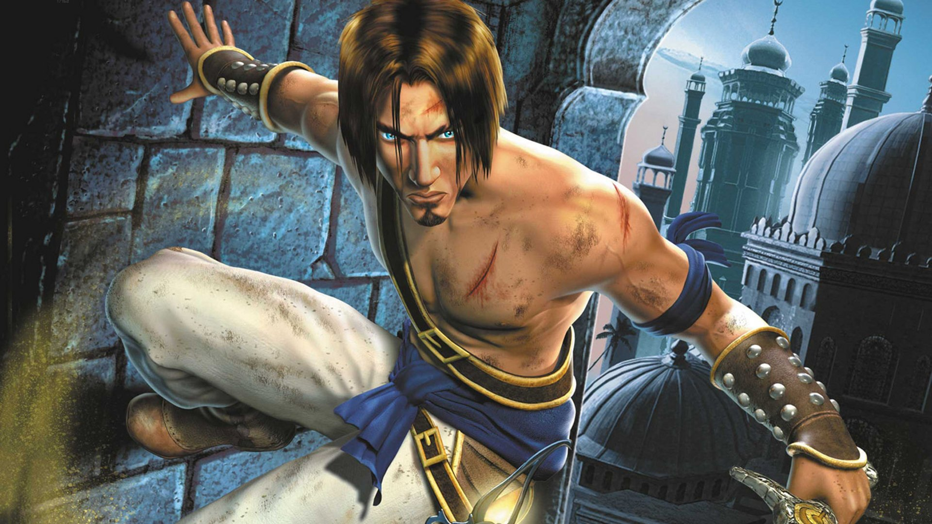 Prince of Persia remake rumor appears online ahead of Ubisoft Forward September event