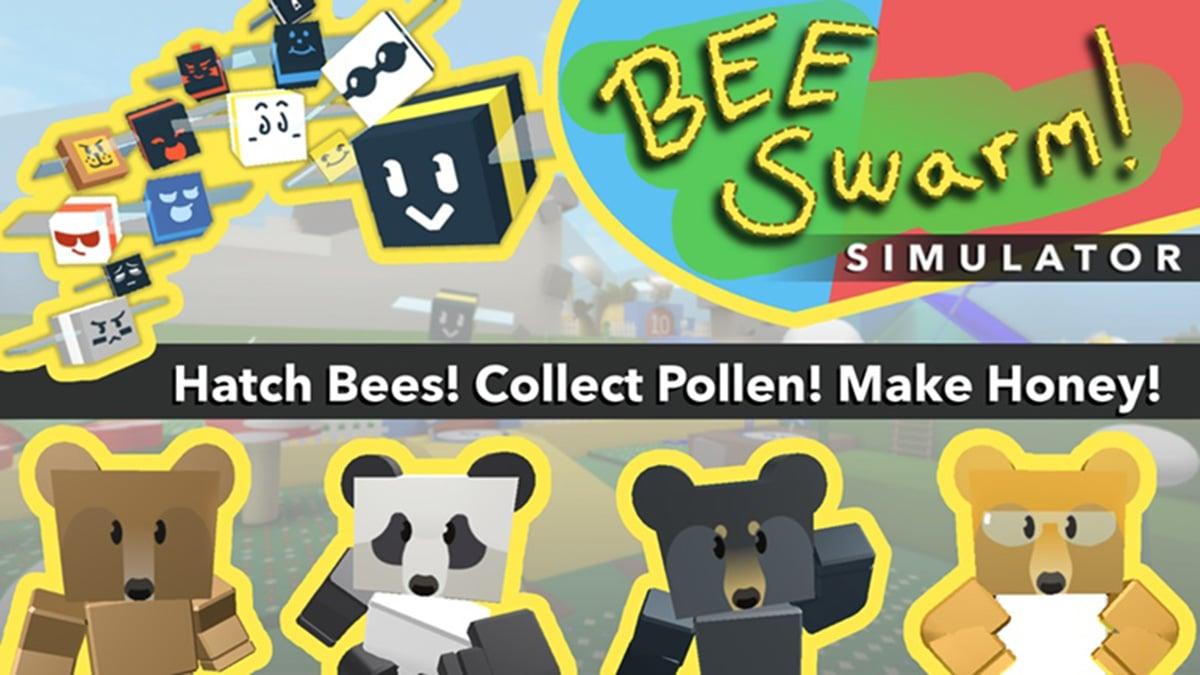 Bee Swarm Simulator codes in Roblox (September 2020)