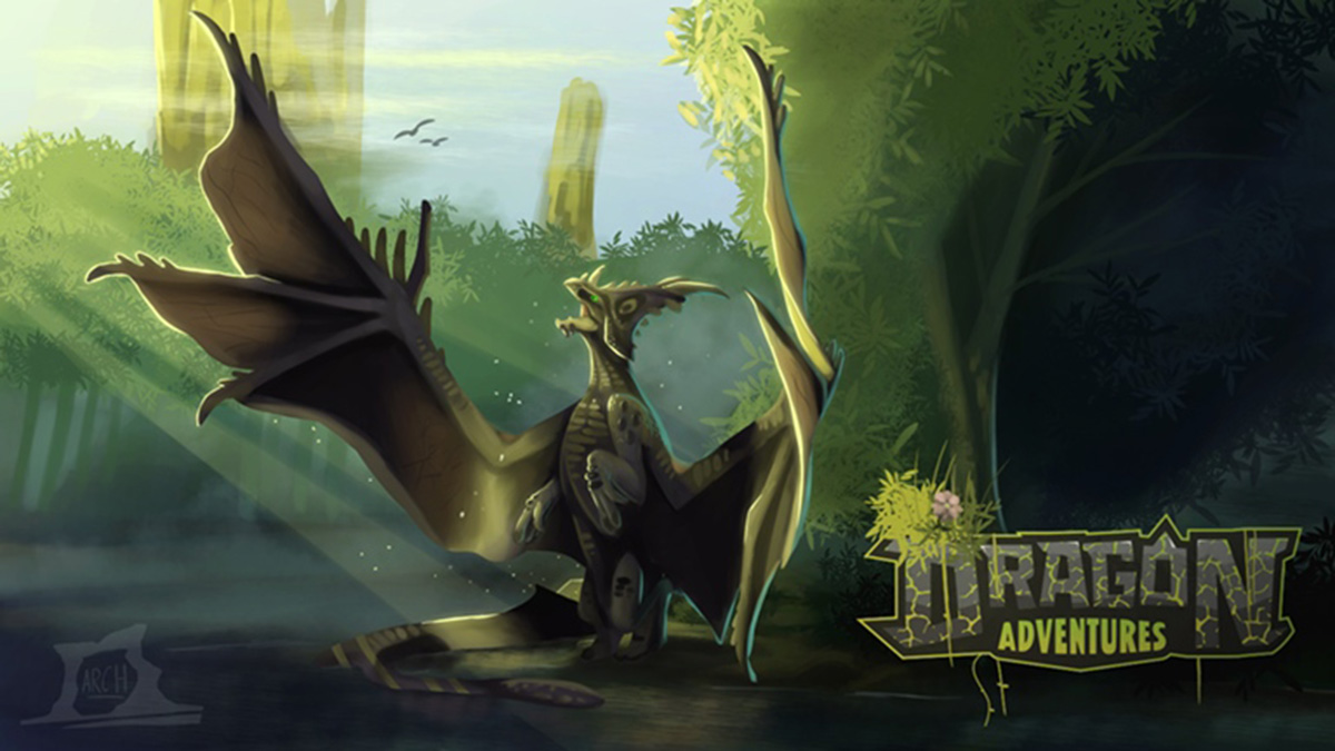 Roblox Dragon Adventure Codes (September 2020)