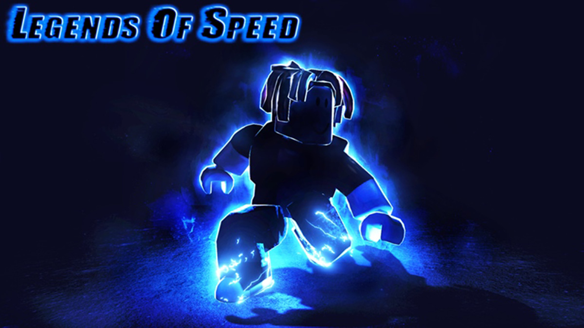 Legends of Speed codes in Roblox (September 2020)