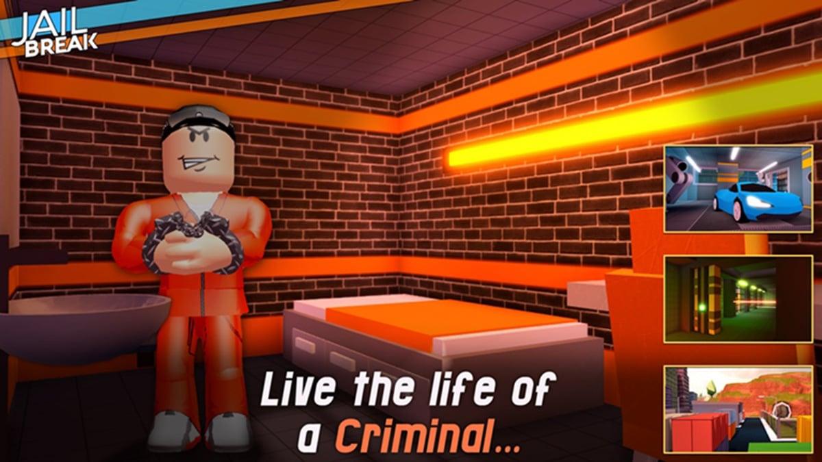 Jailbreak codes in Roblox (September 2020)