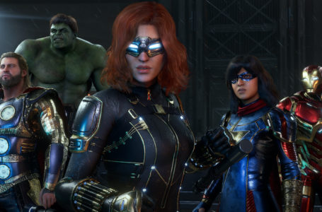 How many campaign missions are in Marvel's Avengers?