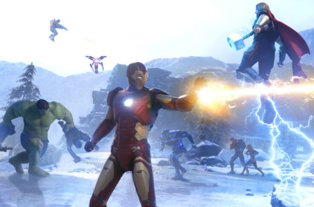 How to get Challenge Points in Marvel's Avengers