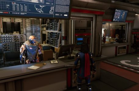 Marvel's Avengers hub guide – Factions and Vendors