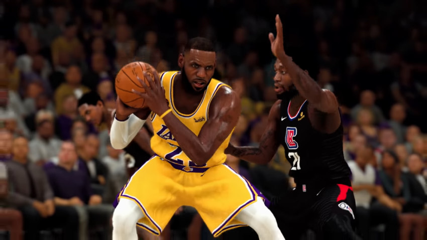 When is the exact unlock time for NBA 2K21?