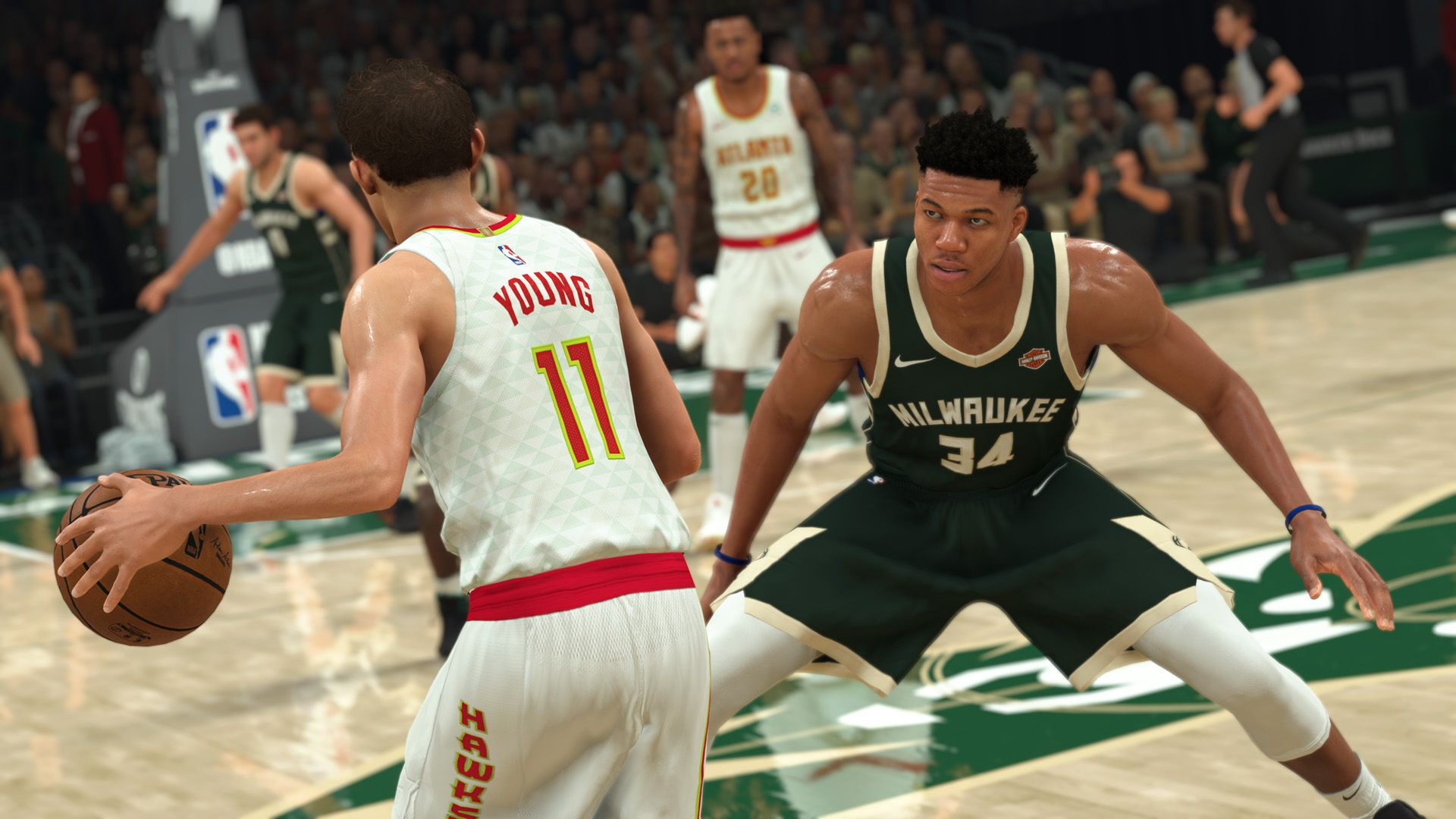 NBA 2K21 PC requirements minimum recommended specs settings