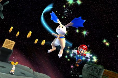 Can you play Super Mario Galaxy in Super Mario 3D All-Stars on Nintendo Switch Lite?