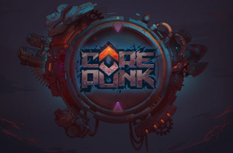 What is the release date of Corepunk?