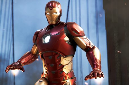 Marvel's Avengers: How to destroy walls as Iron Man