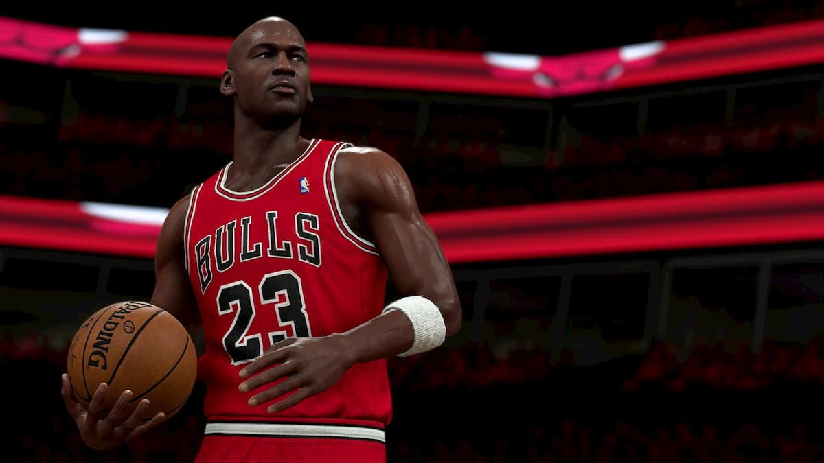 How to make a free throw in NBA 2K21