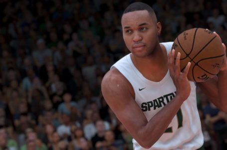 Which college teams are in NBA 2K21?