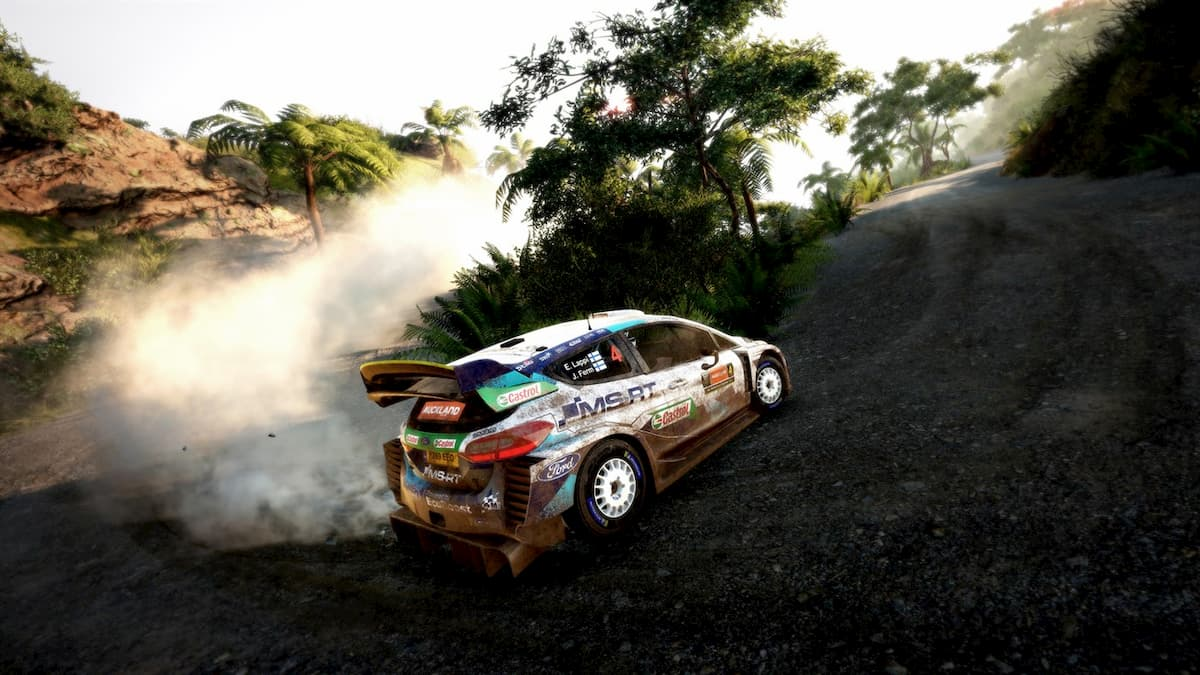 Review: WRC 9 pushes the pace to give racing enthusiasts a thrilling ride