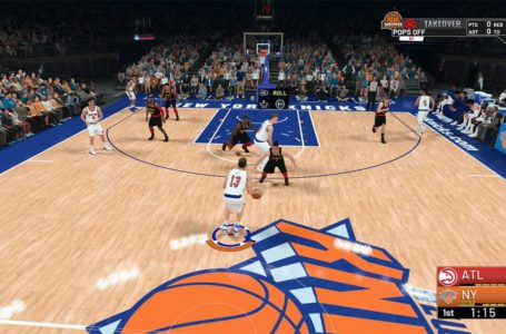 How to skip high school and college in NBA 2K21 MyCareer