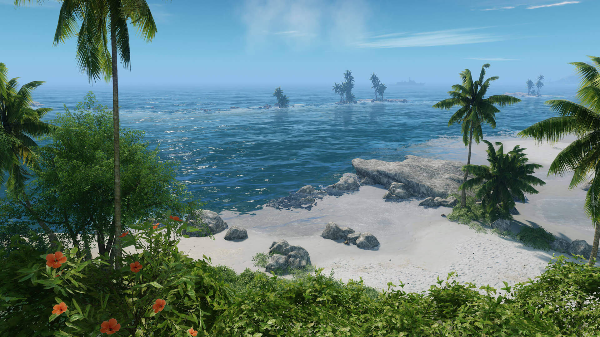 Crysis Remastered PC requirements minimum recommended specs