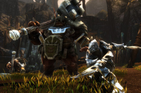 Is there multiplayer in Kingdoms of Amalur: Re-Reckoning?