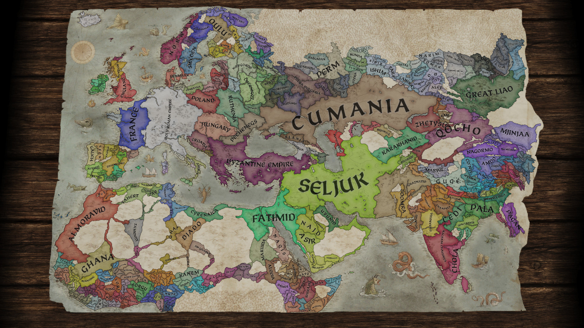 All console commands in Crusader Kings 3