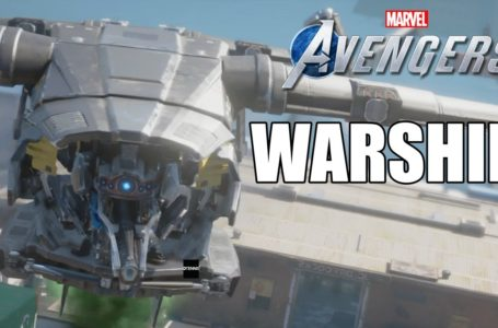 How to defeat the Warship in Marvel's Avengers