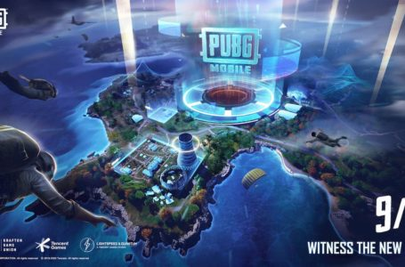 PUBG Mobile 1.0 Global Update APK + OBB download link for Android
