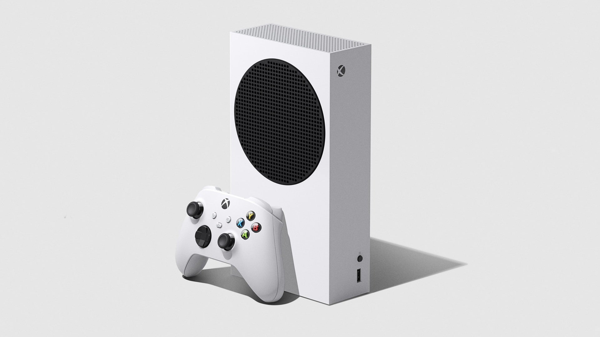 Xbox Series S - release date, price, features, games, specs, and more